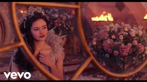 "Fall On Me (From Disney's ""The Nutcracker And The Four Realms"" English Version)"