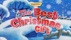 VeggieTales - The Best Christmas Gift OFFICIAL TRAILER