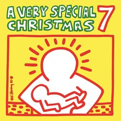 Dominic Roberti and Jamal Robinson-Brown's Very Special Christmas CD