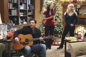 Holidaze (Grey's Anatomy)