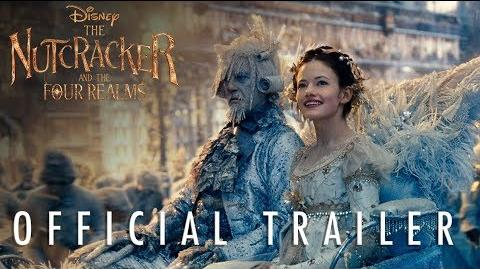The Nutcracker and The Four Realms - Official Trailer 2