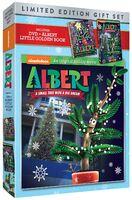 Albert Gift Set DVD