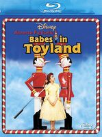 DisneysBabesInToyland Bluray