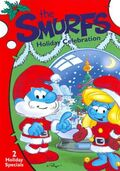 SmurfsHolidayCelebrationDVD