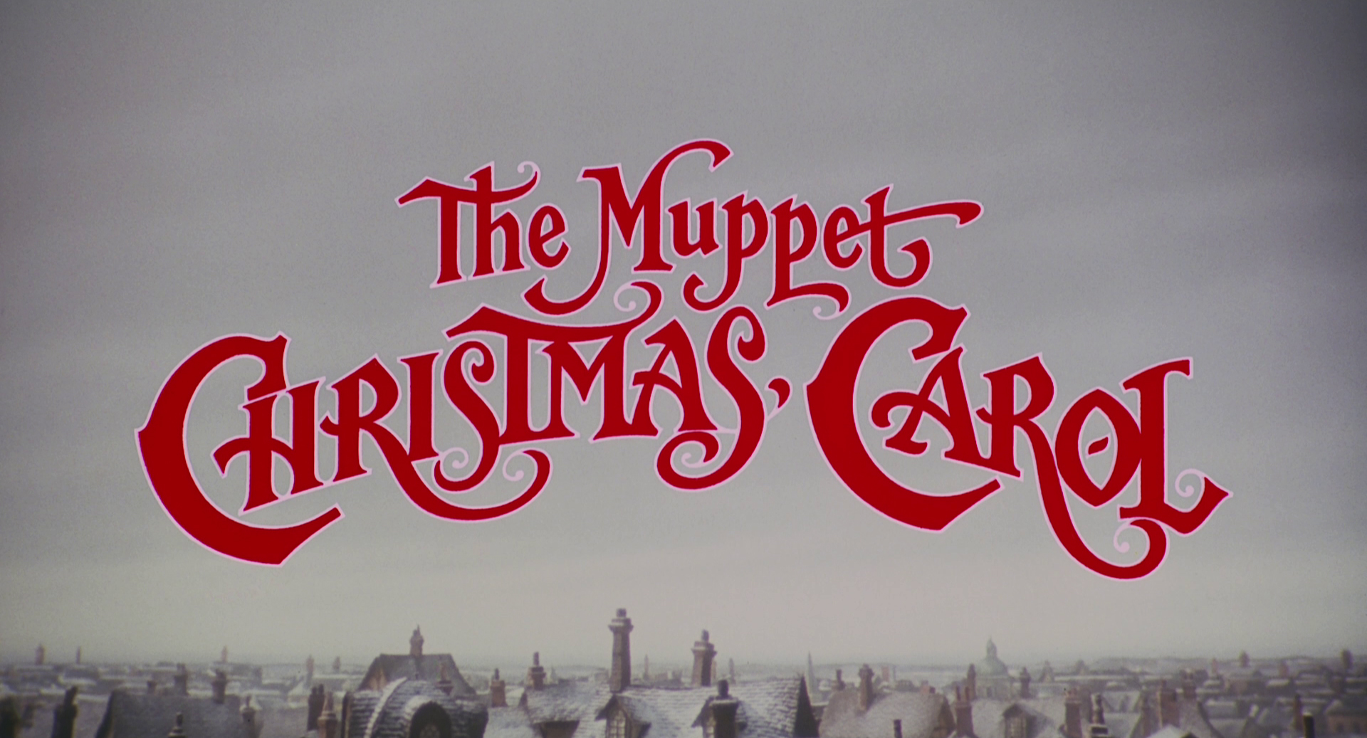 Muppet Christmas Carol Vhs.The Muppet Christmas Carol Christmas Specials Wiki