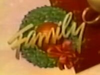 Family Channel Christmas logo