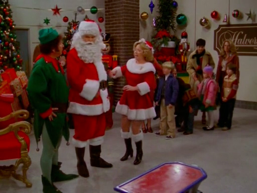 70s Christmas.Christmas That 70s Show Christmas Specials Wiki