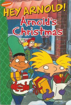 ArnoldsChristmasBook
