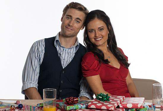 Love At The Christmas Table Christmas Specials Wiki Fandom