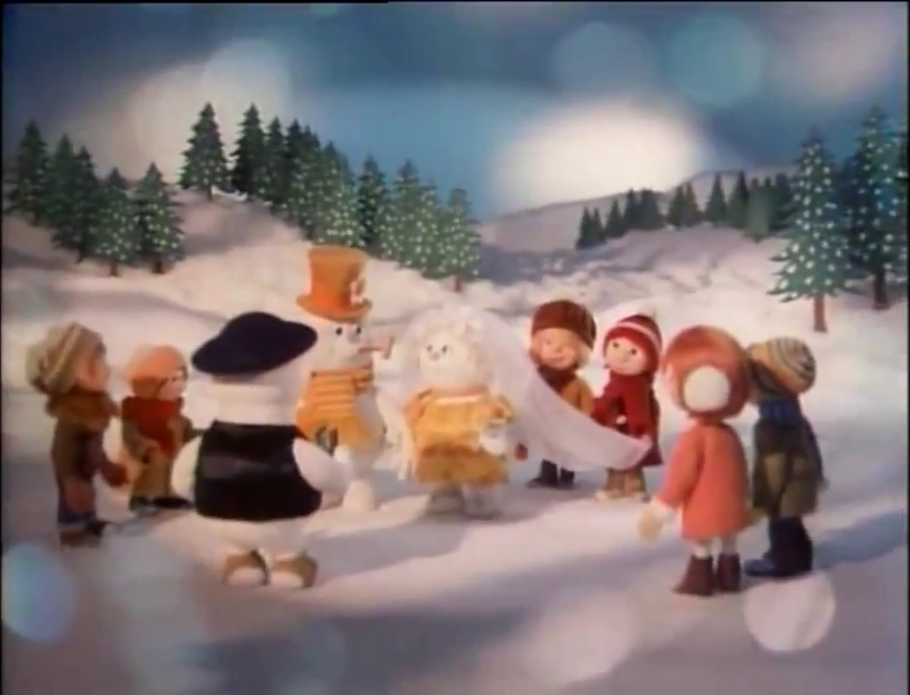 Rudolph And Frostys Christmas In July.Everything I Always Wanted Christmas Specials Wiki
