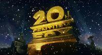 20thCenturyFoxChristmasLogo2012