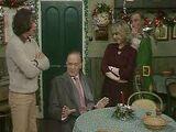 Christmas at Robin's Nest