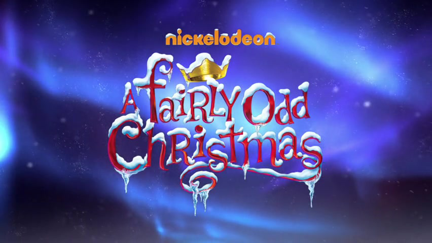 Fairly Oddparents Christmas Movie.A Fairly Odd Christmas Christmas Specials Wiki Fandom