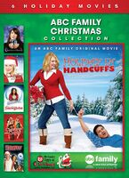 ABC Family Holiday Collection Movie 6 Pack DVD