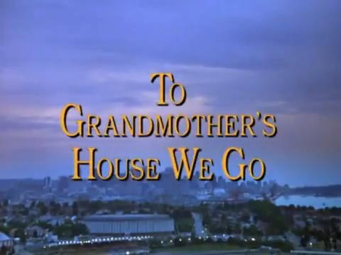 To Grandmothers House We Go Christmas Specials Wiki Fandom