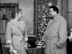Twas The Night Before Christmas The Honeymooners