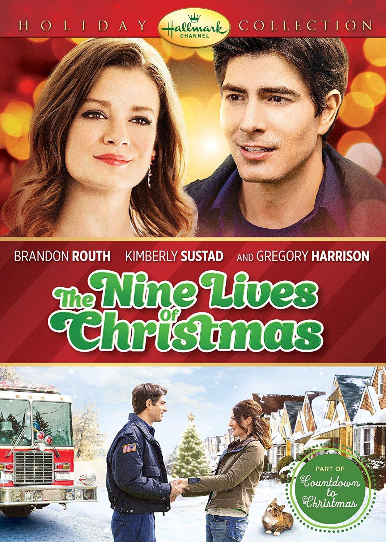 Image - The Nine Lives of Christmas DVD.jpg | Christmas Specials ...