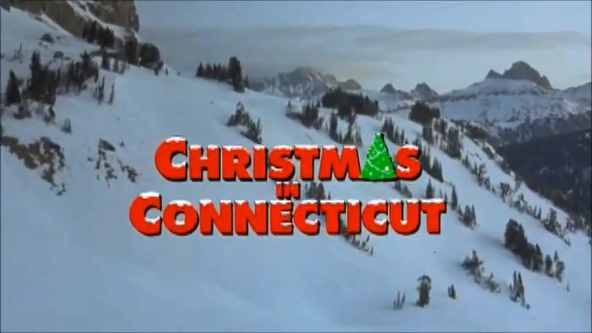 Christmas In Connecticut Dvd.Christmas In Connecticut 1992 Christmas Specials Wiki