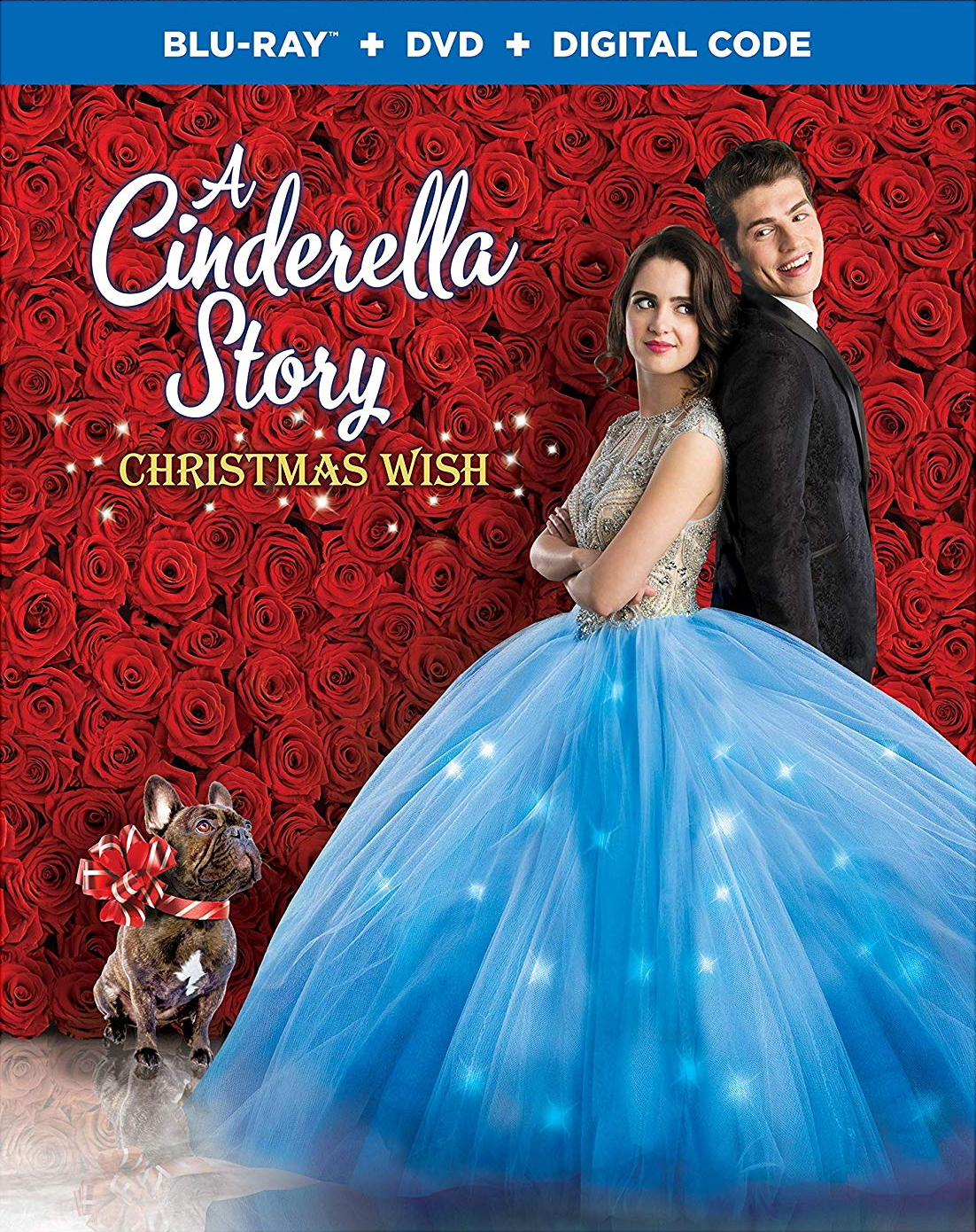 A Cinderella Story: Christmas Wish | Christmas Specials Wiki