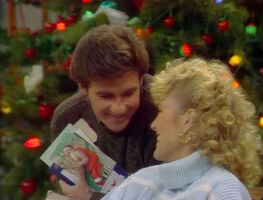 A Christmas Story (Growing Pains)