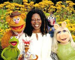 Muppet 4