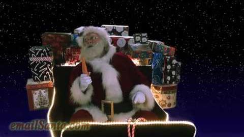 17 30 SCT - Santa's Flying Reindeer reindeer games