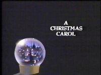 Christmas carol 1982