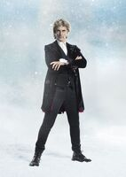 DW Twice Upon a Time Twelfth Doctor