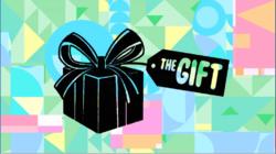The Gift (The Powerpuff Girls)