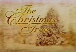 Title-The Christmas Tree 1996