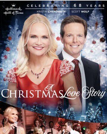 A Christmas Love Story   Christmas
