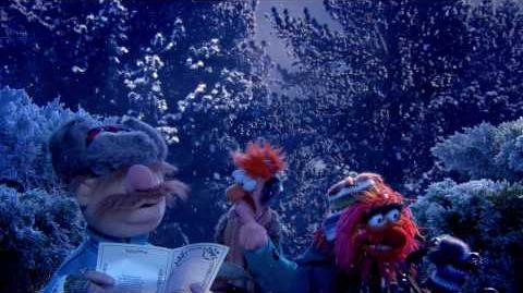Ringing of the Bells Muppet Music Video The Muppets