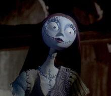 Sally (The Nightmare Before Christmas)