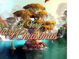 A Very Fairy Christmas