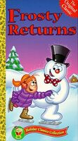 FrostyReturns VHS 1998