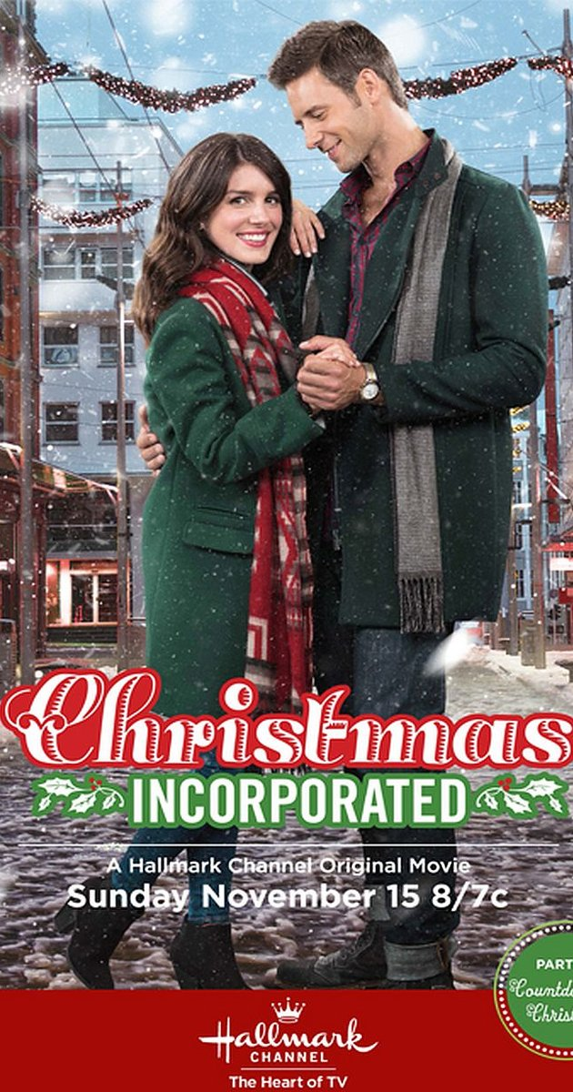 Christmas Incorporated | Christmas Specials Wiki | FANDOM ...