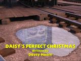 Daisy's Perfect Christmas