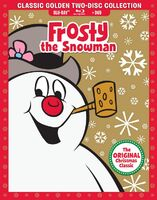 Frosty Bluray 2012