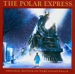 Polar Express soundtrack