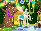 Christmas in Oz (Dorothy and the Wizard of Oz)