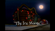 Theicemoose