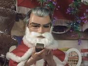 Thunderbirds-Santa