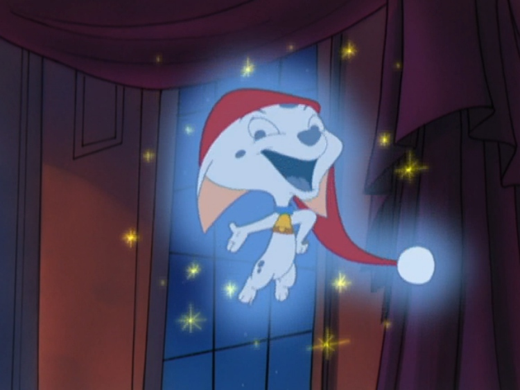 Cadpig Christmas Specials Wiki Fandom Powered By Wikia