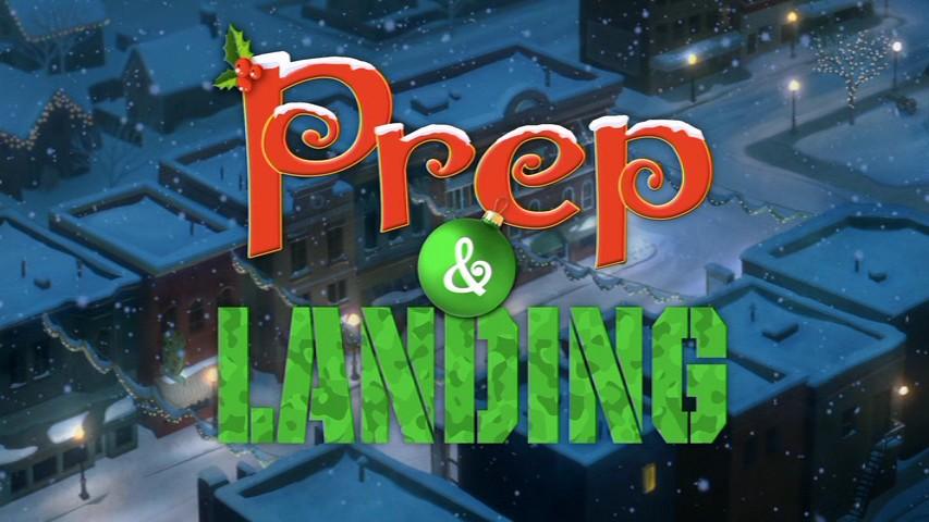 Prep Landing Christmas Specials Wiki Fandom Powered By Wikia