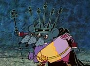 Mouse King 1973