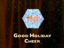 TNT Good Holiday Cheer