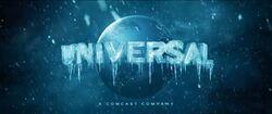 Universal Pictures logo-Krampus