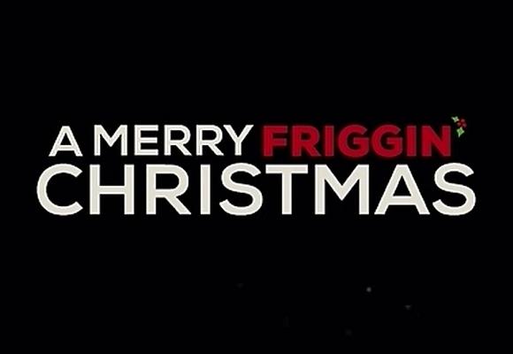 Image - A Merry Friggin' Christmas logo.jpg | Christmas Specials ...