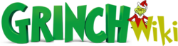 The Grinch Wiki-wordmark