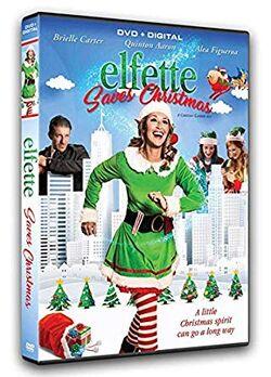 ElfetteSavesXmas-DVD